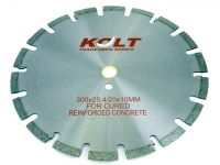 Diamond Cutting & Grinding Products