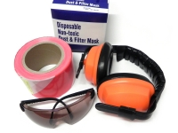 Safety Gear & Builders Line